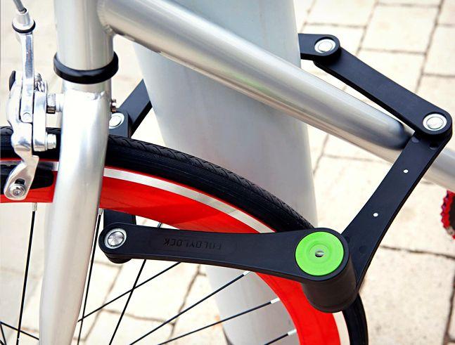 cykellås