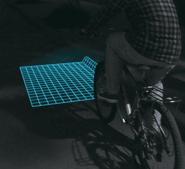 cykellampa