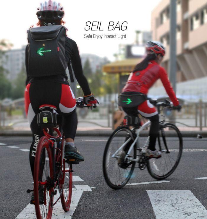 Cykelblinkers