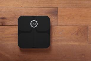 Wi-Fi Fitbit Aria