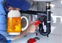 Beer Plumbing