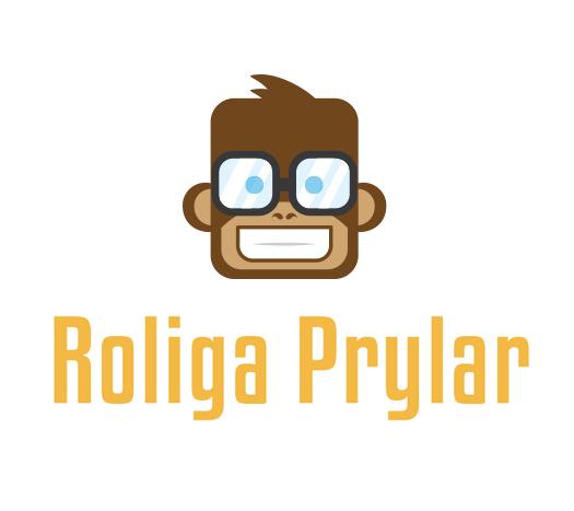 Logotype RoligaPrylar.se