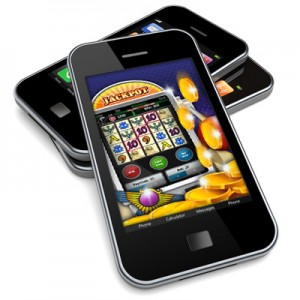 Mobileslots - Casino i mobilen