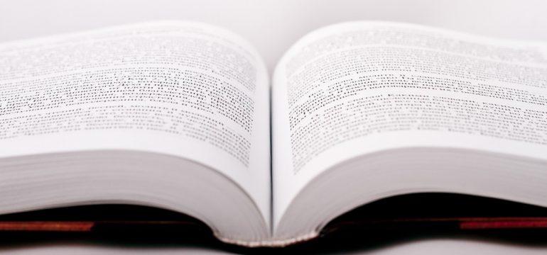 Ge ut din egen bok - Geekblogg.se