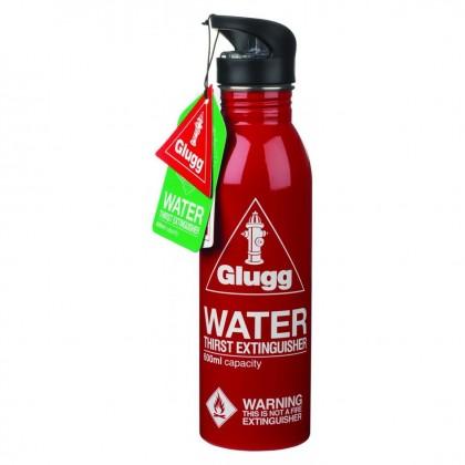 Brandsläckare Vattenflaska