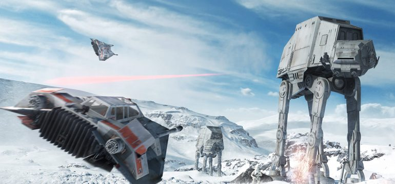 Star Wars prylar - Geekblogg.se