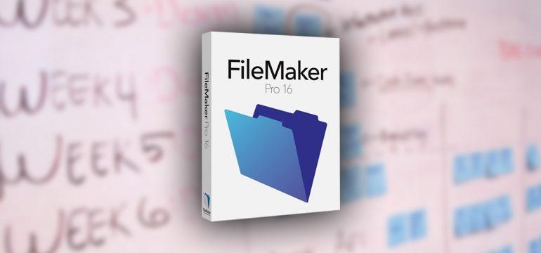 FileMaker Pro - Geekblogg.se