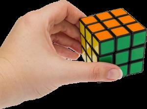 Rubiks Kub Geekblogg