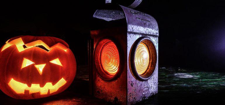 Maskeradkläder till halloween - Geekblogg.se